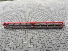 ONBEKEND reversible plough