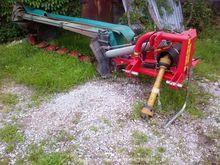 2010 KVERNELAND 2628 lawn mower