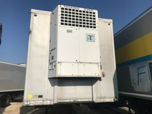1997 ROHR SA30-1 refrigerated s