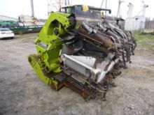 Used 2003 CLAAS Cons