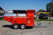 2014 BAGELA BA 7000 recycler