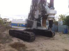 2006 TH14-35 pile driver