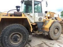 Used 1997 LIEBHERR L