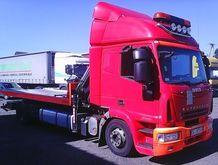 Used 2007 IVECO 120E