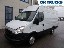 2013 IVECO Daily 35S13V H2 (Eur