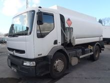 Used 2003 RENAULT Tw