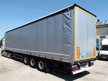 2010 SCHMITZ Cargobull S01 , XL