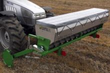 UNIA ALFA mechanical seed drill