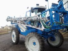 Used 1997 MATROT M24