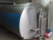 2009 DELAVAL milking equipment