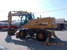 Used 2004 CASE WX210