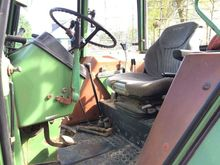 Used FENDT 306 LS wh