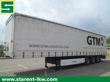Used 2014 KRONE Taut