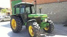 1987 JOHN DEERE 2850 wheel trac