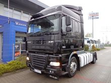 2011 DAF FT XF 105.460 Automat,