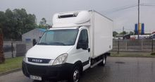 2011 IVECO 35C15 3.0 HPI chłodn