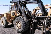 Used 1991 VOLVO L160