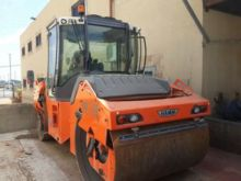 Used 2010 HAMM HD120