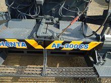 Used 2007 Hanta AF-3