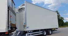 2004 POLKON refrigerated traile