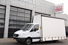 2009 MERCEDES-BENZ Sprinter 515