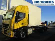 Used 2014 IVECO AS26