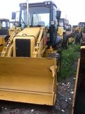 2011 JCB used great backhoe loa