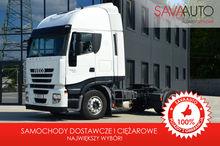 2012 IVECO STRALIS 450 ACTIVE S