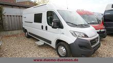 CLEVER Van Kids 600*Fiat 130PS*