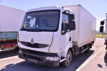 Used RENAULT DXI 190