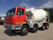 Used 1996 IVECO Astr