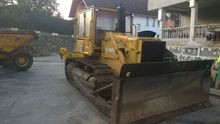 1988 CATERPILLAR D5B bulldozer
