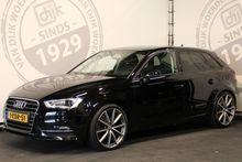 2013 Audi A3 Sportback 1.8 TFSI