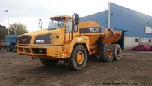 2004 MOXY MT36 articulated dump