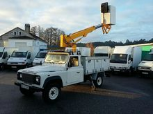 Used 2009 LAND ROVER