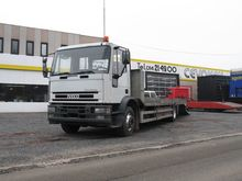 Used 1999 IVECO ML15