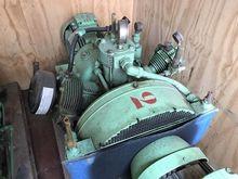 2005 JP Sauer 101 liters compre