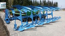LEMKEN reversible plough