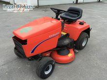 SIMPLICITY Baron lawn tractor b