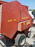Used WELGER RP 15 -
