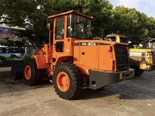 New DOOSAN DL301 whe
