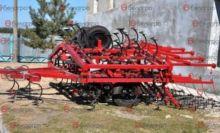KPM-22 cultivator