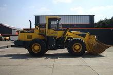 2010 KOMATSU WA470-3 wheel load