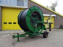 1996 IRRIMEC 100-330 irrigation