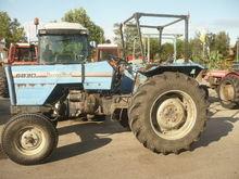 1984 LANDINI 6830 wheeled tract
