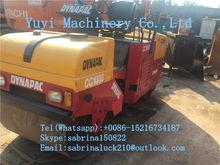 Used DYNAPAC CC1000