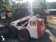 Used 2008 BOBCAT S13
