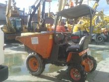 Used 2007 AUSA D150R