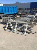 KITA- Xxl, scaffolding