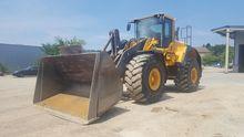2013 VOLVO L 150 G wheel loader